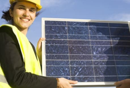 Clean Energy Jobs-