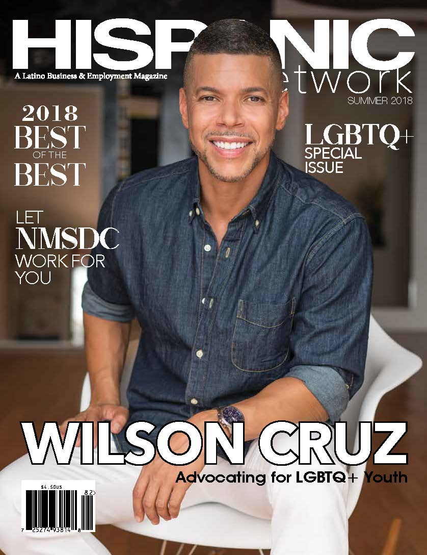 Hispanic Network Magazine | A Hispanic News Source