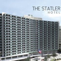 The Staler Hotel Dallas, Texas