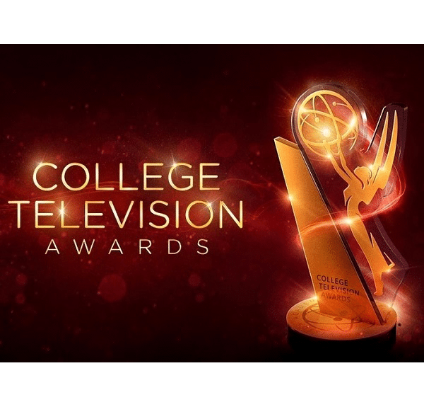 College Television Awards logo